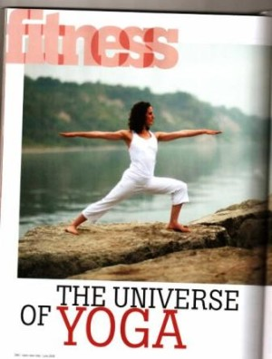 Subodh Gupta Yoga interview Marie Claire India June 09