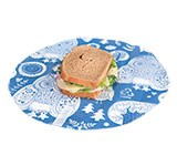 Norwex Out to Lunch Sandwich Wrap