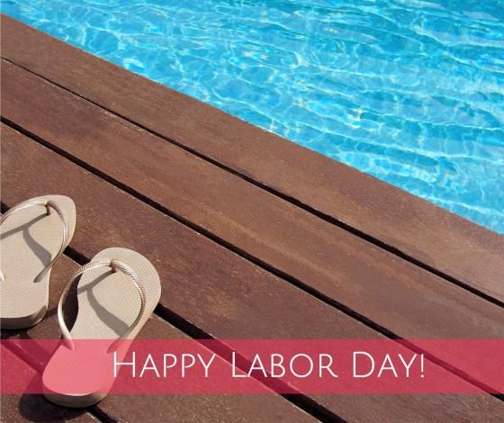 Norwex Happy Labor Day