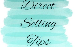 Direct Selling Tips