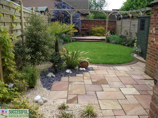 garden design how to create a great garden