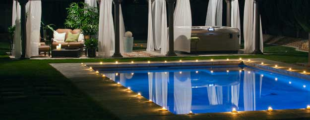Hot tubs – garden designer heaven or hell?