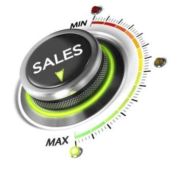 sales testing gauge
