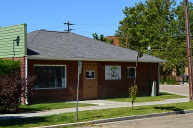 Blackjack's Barbeque is now a community center