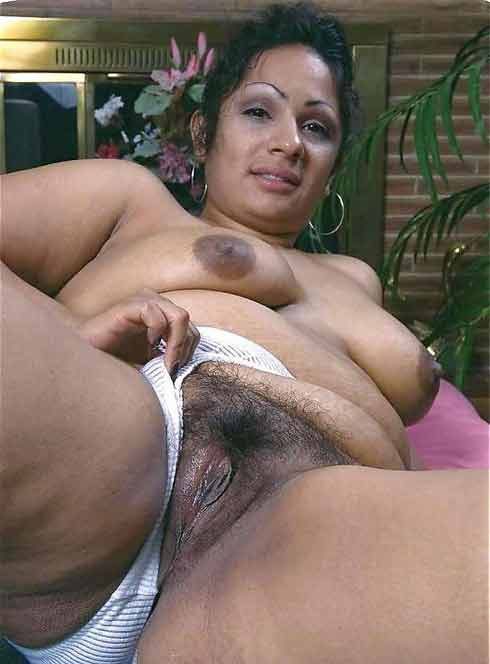 old aunty pusy