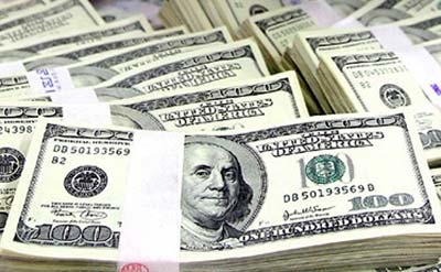 صلاح حبيب : الدولار في النازل.. هل يصمد؟!