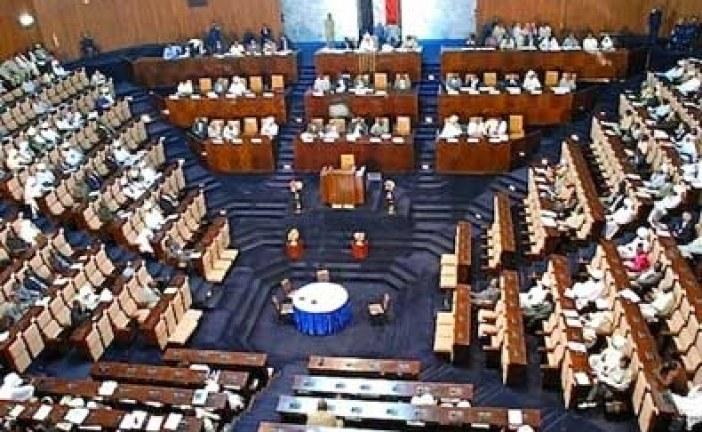 البرلمان: الحوار مع أميركا لم ولن يتوقف