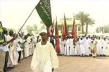 الطرق الصوفية في خندق الدولة لمحاربة التطرف الديني