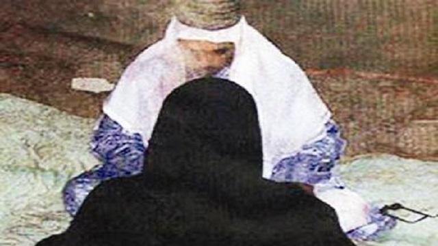 ايقاف دجال يمارس الشعوذة بسوق ليبيا
