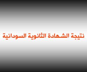إعلان نتيجة الشهادة السودانية السبت المقبل