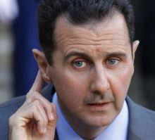 """""""الأسد"""" يلاحق الفارين من جحيمه ويحذر الأوروبيين: بينهم إرهابيون"""