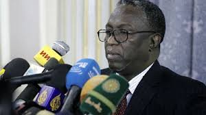 حسبو يطالب بمحاربة مهدِّدات أمن السودانيين