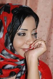 """مثلتهن سلمى سيد .. نساء السودان في المركز الخامس في مسابقة """" الجمال """"!"""