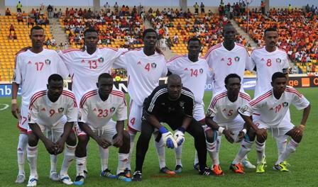 منتخبنا يسقط أمام مالاوي بثنائية في افتتاح مبارياته في سيكافا