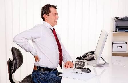 سبعة أمراض يسببها الجلوس الطويل أبرزها سرطان القولون