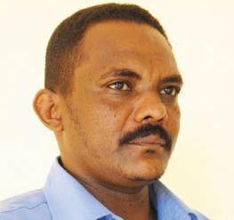 خالد حسن كسلا : الإبقاء الجائر على قائمة الإرهاب