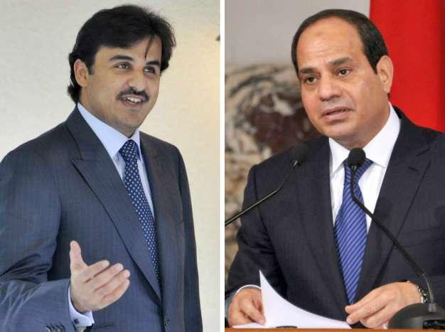 المصالحة المصرية القطرية أربكت حسابات الإخوان
