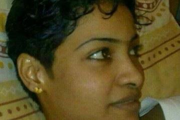 بالصور مفاجاة ادهشت الشرطة السودانية: بعد القبض على بنت تكتشف انها ولد