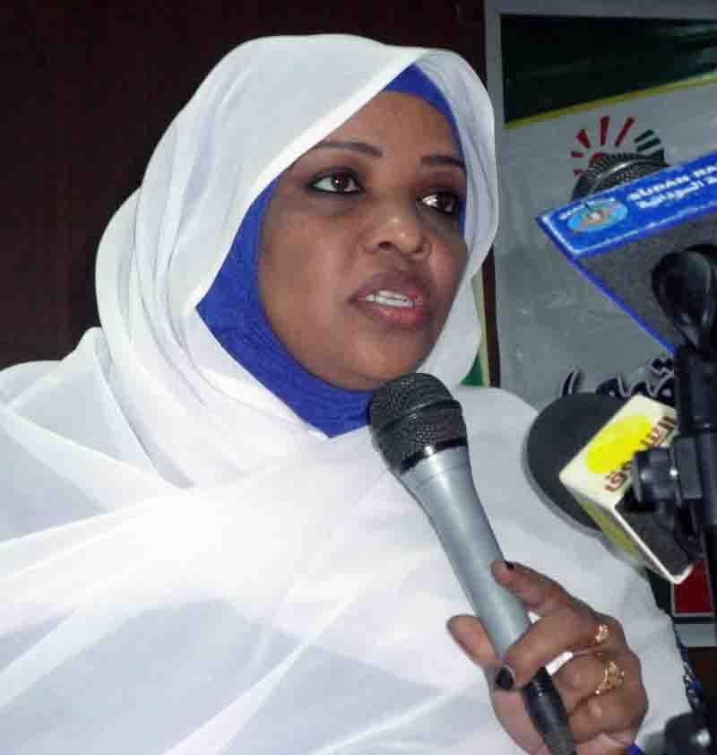 السودان يدعو الشركات الأميركية للاستجابة لقرار فك الحظر التقني