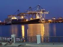 اكتمال الاستعدادات بميناء عثمان دقنة لتفويج الحجاج