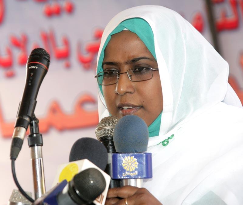 السودان يشارك في اجتماع الامم المتحدة حول وثيقة أجندة التنمية المستدامة