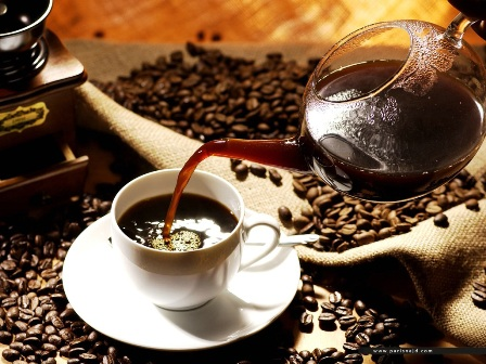 فنجانان من القهوة يوميا لتحسين أدائك الرياضي