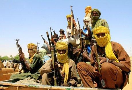 وثائق تكشف تفاصيل مشاركة متمردي دارفور في الهجوم على الكفرة
