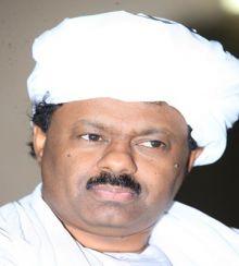 جمال الوالي يصر على الاستقالة ويمهل الوزير شهرا لترتيب الاوضاع !!