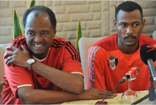 حمدان يبكي في المؤتمر الصحفي ويستبعد كاريكا من مباراتي زامبيا