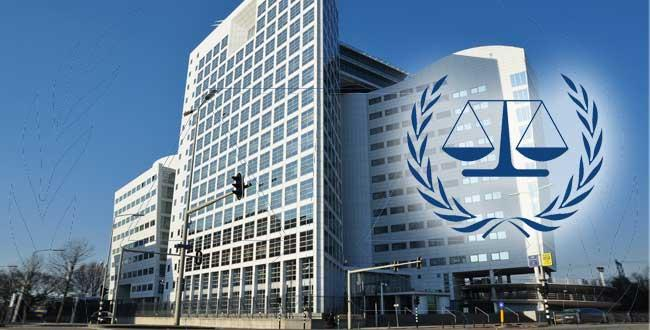 """البرلمان: """"المحكمة الجنائية"""" تهدف إلى تشويش الانتخابات"""