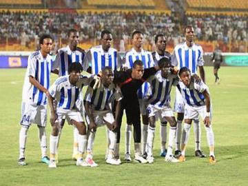 الآرسنال يهزم هيقانا الصومالي ويتأهل لربع نهائي سيكافا