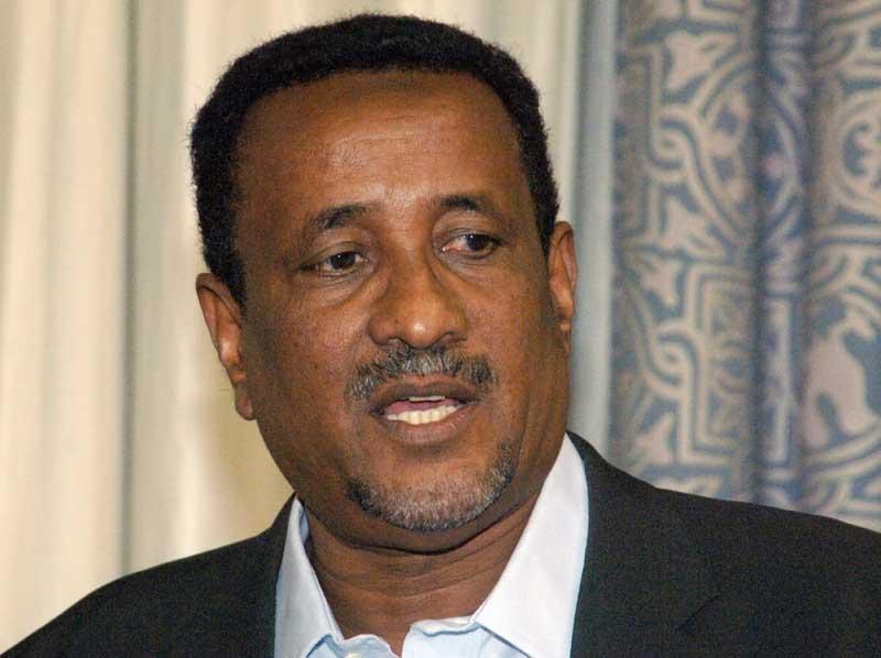 آلية الحوار: تصريحات إبراهيم محمود برفض الحكومة الانتقالية رأي (شخصي)