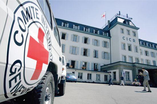 الصليب الأحمر يفشل في أستئناف كامل أعماله الإنسانية بالسودان