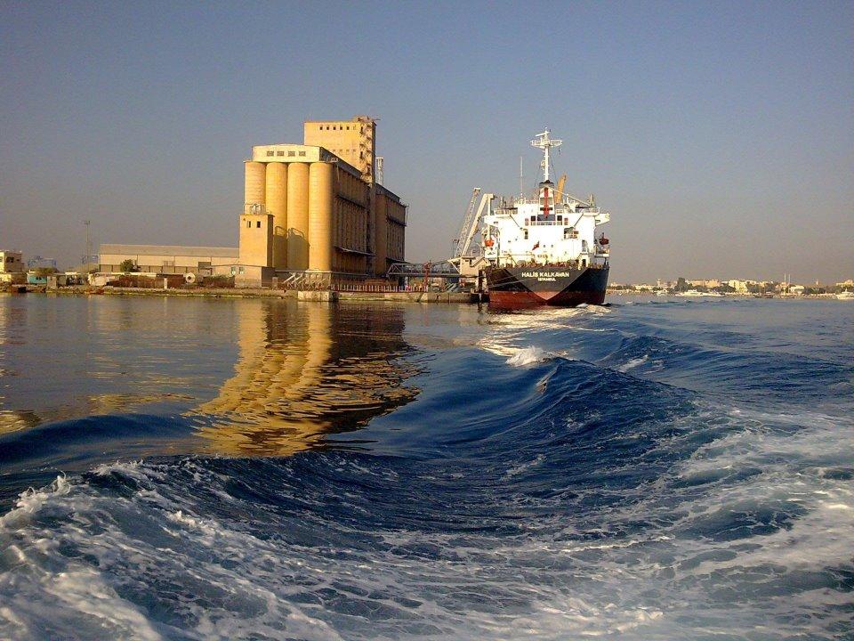 النقل تدرس خصخصة شركة الخطوط البحرية السودانية