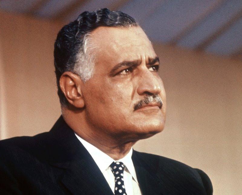 جمال عبدالناصر.. حكاية الموت بسُم النميري