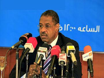 لأول مرة في تاريخ السودان.. معتصم جعفر مراقبا لنهائي كأس العالم للأندية