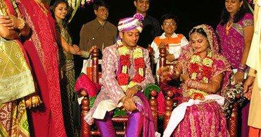 ممثل هندي شهير ينتحر بعد 3 أشهر على زواجه لهذا السبب