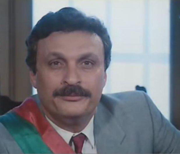 الموت يغيب الممثل المصري محمد وفيق