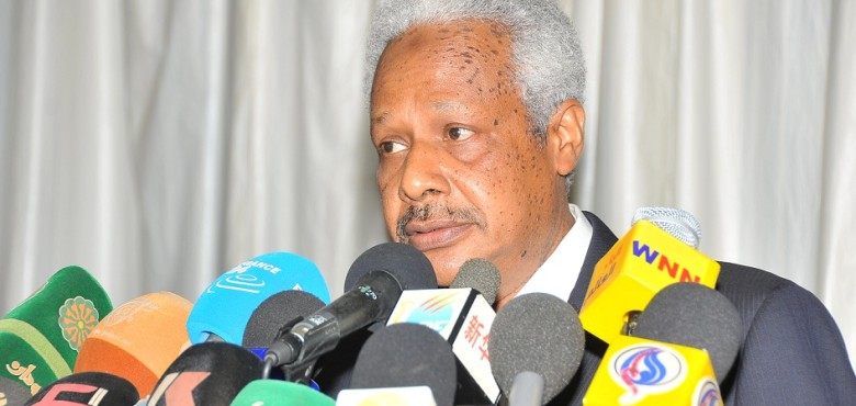 وزير المالية: 36 ألف نوع من الرسوم المحصلة في السودان