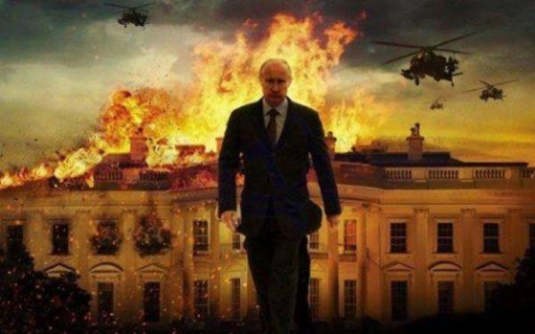 منى عبد الفتاح : الدعم الروسي لسوريا ووعيد داعش