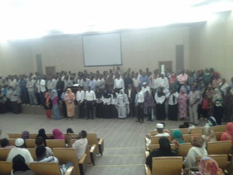 بعد ان خدعت امريكا الشعب السوداني.. شركة سودانية تلطمها على خدها