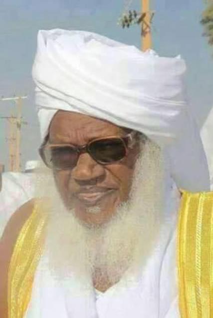 وفاة الشيخ أبو زيد محمد حمزة رئيس جماعة أنصار السنة المحمدية بالسودان
