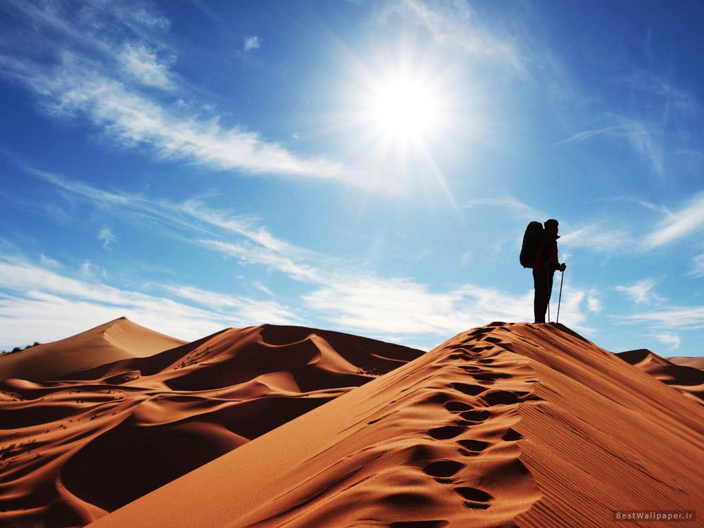 """رحلة """"في عمق الصحراء اختبار 2015"""""""