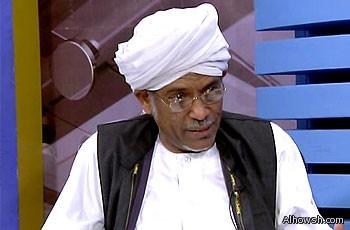 قصيدة للقيادي الإسلامي د. أمين حسن عمر يأسى فيها على أحكام الإعدام على مرسي والأخوان بمصر