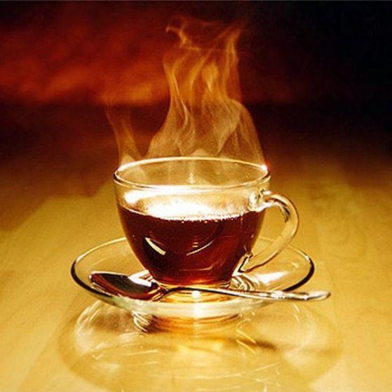 الشاي يمنع التسوس وأمراض اللثة وروائح الفم الكريهة