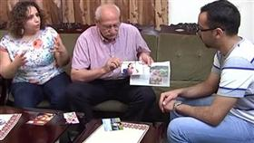 بالفيديو: رضيعة فلسطينية تحرج صحيفة أمريكية