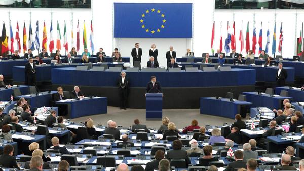 إسرائيل تعلن حل خلافاتها مع الاتحاد الأوروبي