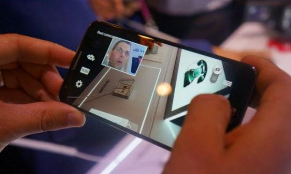 بالصور: 7 ميزات مثيرة ومبتكرة في الهواتف الذكية ربما لم تسمع بها من قبل !