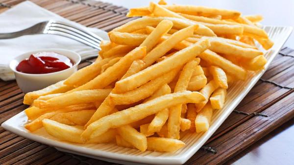 لمحبي البطاطس المقلية.. تجنبوها في رمضان