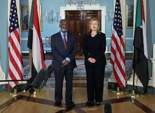 زعماء القبائل السودانية يزورون أمريكا لحثها على التطبيع مع الخرطوم
